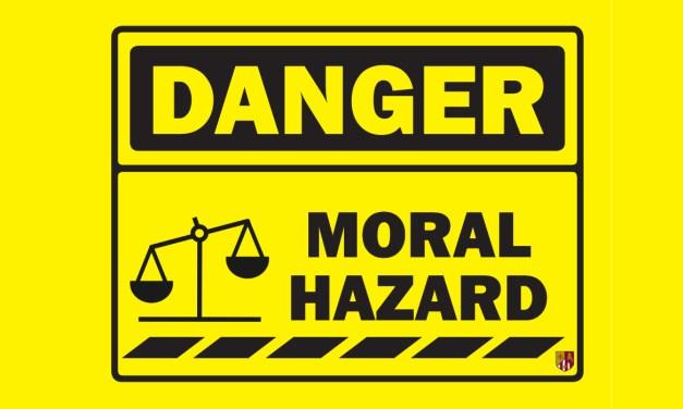 Standard Libertarian Disclaimer – Episode 1: Universal Basic Income
