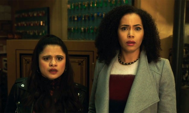 Woke Charmed (Guest) Recap 10: Keep Calm and Harry On