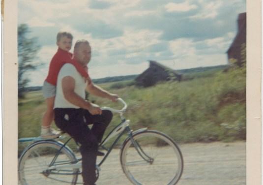 Allamakee County Chronicles IV – Dad's Guns