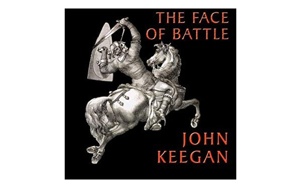 The Face of Battle – A Book Review