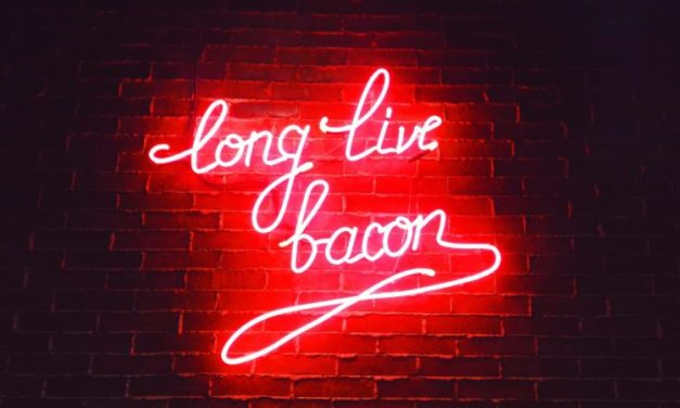 Bacon Booze, an Old-Fashioned, and a Gift Suggestion