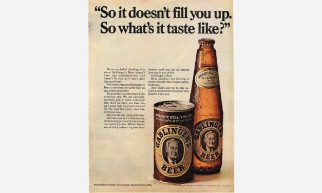 The Beer Wars: An Incomplete History of the American Beer Industry (pt 3)