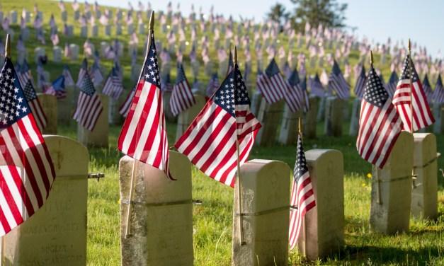 Memorial Day 2020 Morning Links