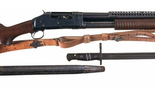 Five Guns You Should Shoot I – Shotguns
