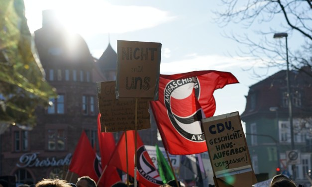 Why Antifa Knowingly or Unknowingly Promotes Fascism