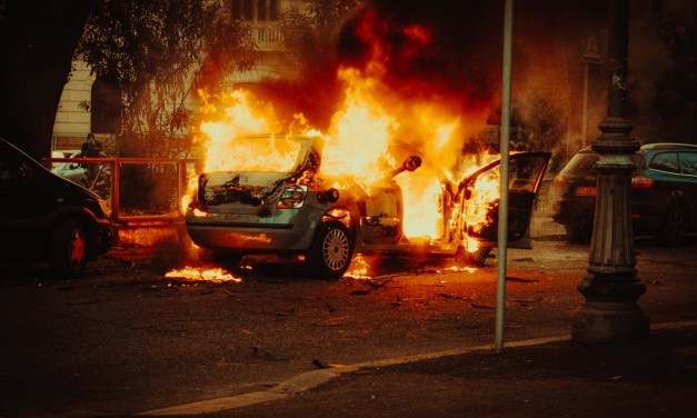 GlibFit 4.0 – Coronavirus Edition XVIII: <del>And Then the Wheels Came Off</del> The Car Caught Fire