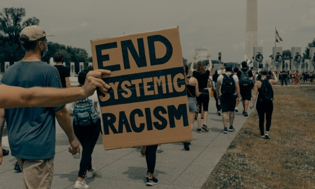 """Systemic Racism"" – A Play in Four Parts"