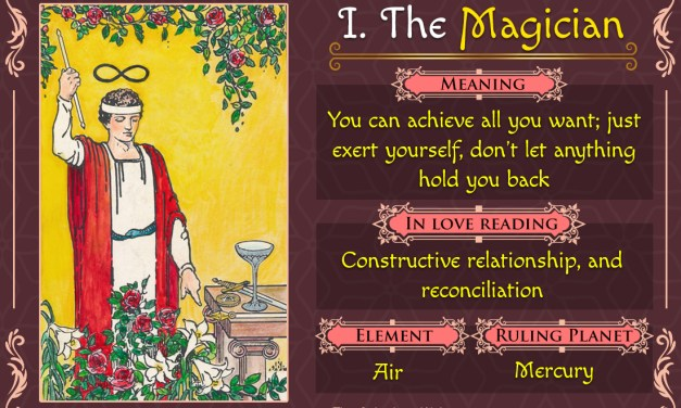 """IFLA:  The """"Are You Ready?  Standby…"""" Edition of the Horoscope for the Week of October 18"""