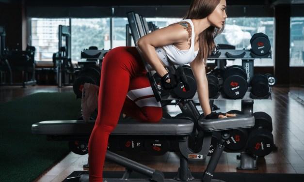 GlibFit 4.0 – Coronavirus Edition XXX: Back In The Gym