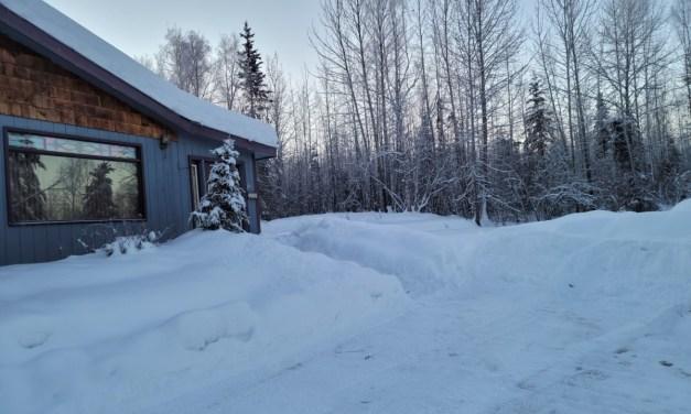North to Alaska IV – Taking Possession