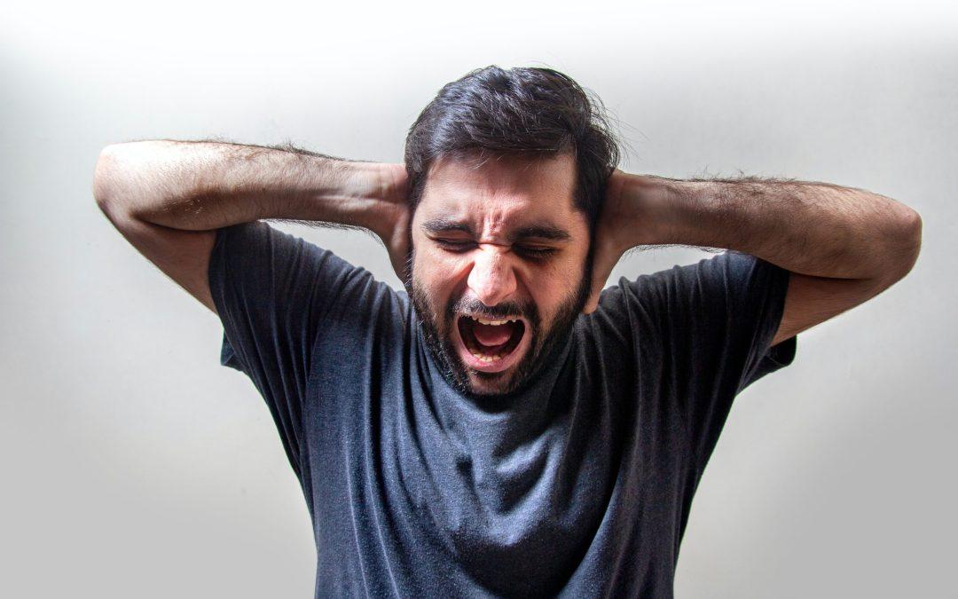 GlibFit 4.0 – Coronavirus Edition L: Stress, It's Good For The Body