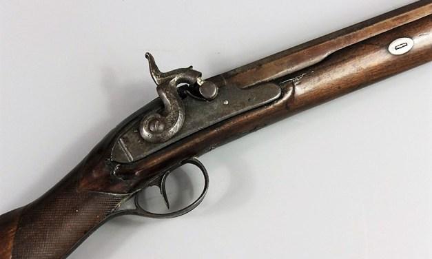 Allamakee County Chronicles XXVI – Shooting Sports