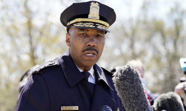 How Many Police Departments? The Shitshow of DC Law Enforcement