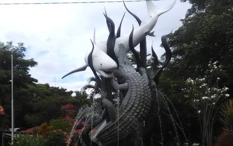 GLiB Adventure #1 – Surabaya