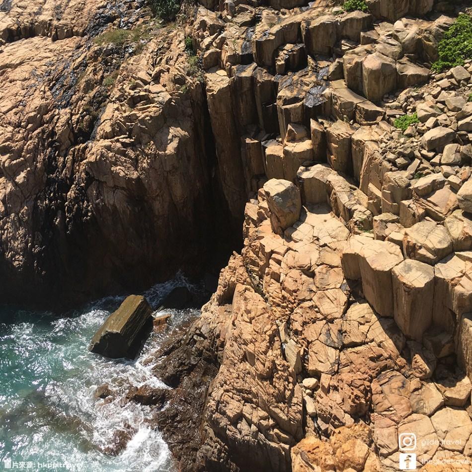 【香港景點懶人包】1分鐘認識香港地質公園——果洲群島