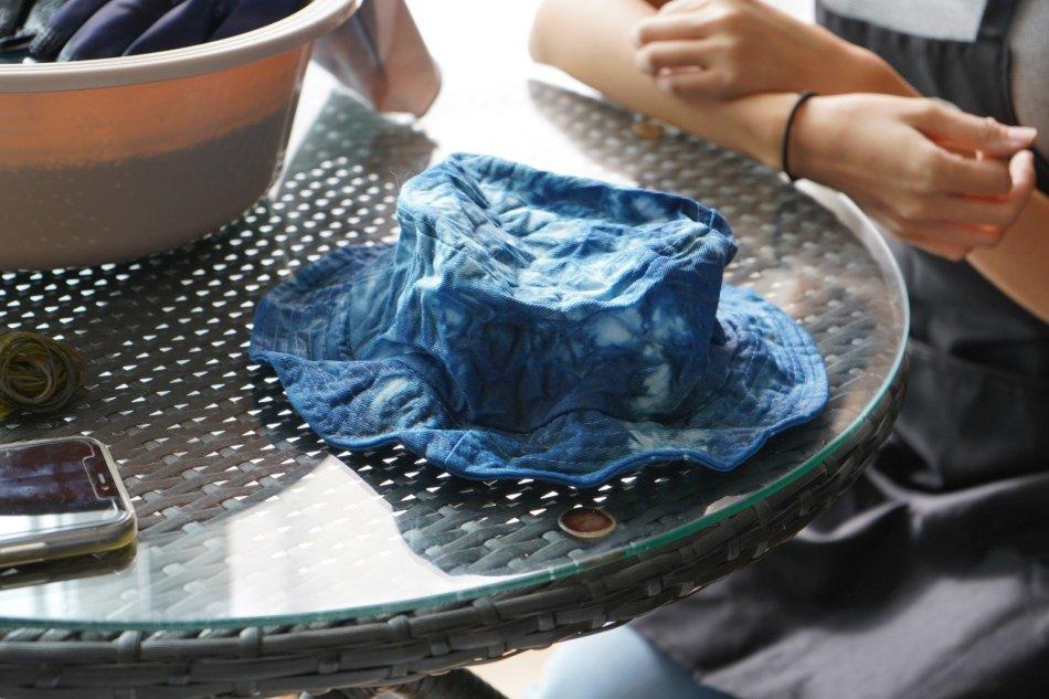 藍染工作坊