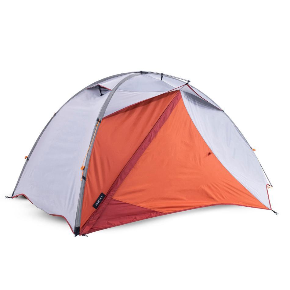 適逢露營季節,大大小小、款式不同的營帳滿佈營區不同角落。但放眼望去卻發現,未必所有營帳都適合在戶外露營過夜使用。今日就教教你,如何揀選適合自己的帳篷。