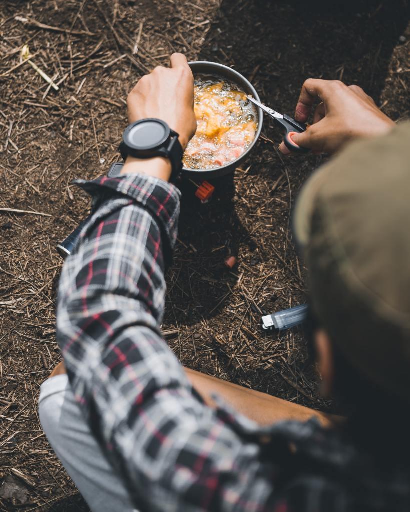 【香港露營】5個清洗鍋具的方法
