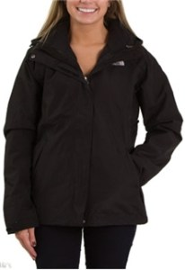 ed79785083ee7 The North Face Women s Evolve Triclimate® Jacket. Equipped ...