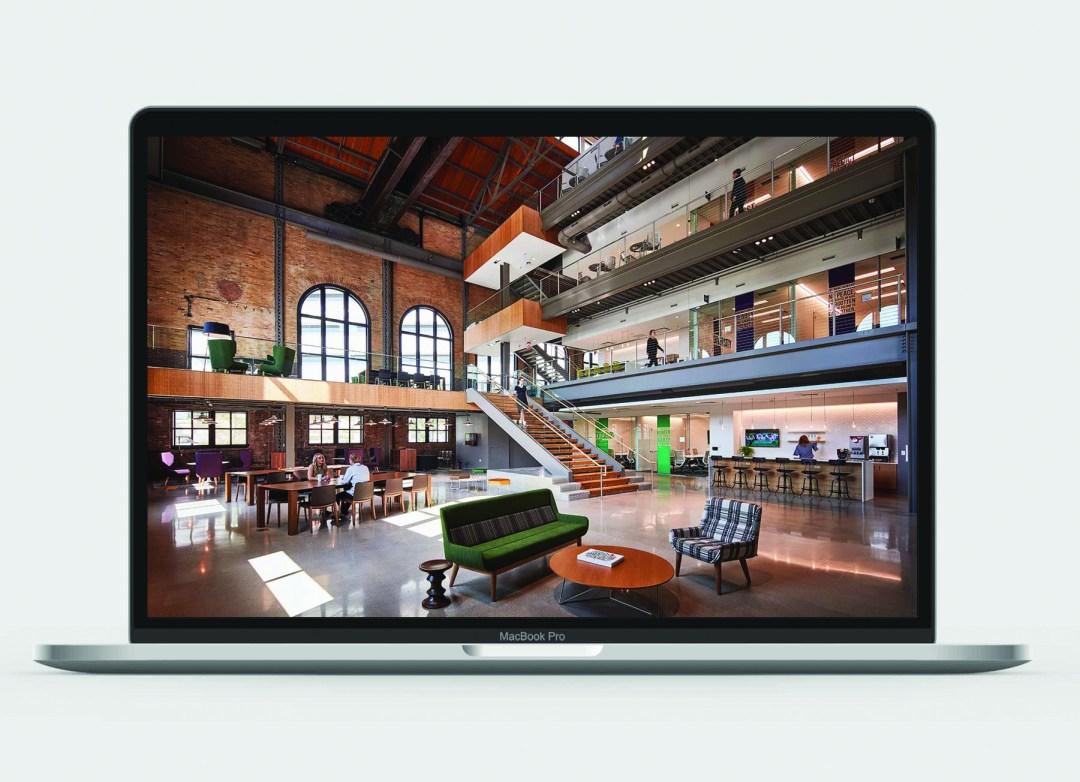 3D Virtual Tours Glimpse