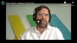 Sablono Lukas Olbrich