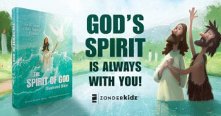 The Spirit of God Illustrated Bible Book Review
