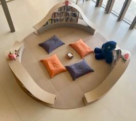 House of Wisdom, Sharjah, children's area