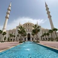 Fujairah Grand Mosque