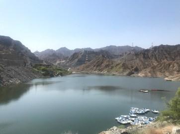 Rafisa Dam