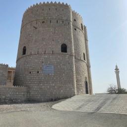 Al Naqbi Tower at Khatt, Ras al Khaimah