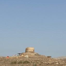 Habhab, Fujairah