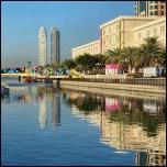 Al Qasba, Sharjah