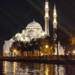 Noor Mosque, Sharjah