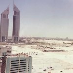 memories from the old days in UAE