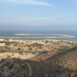 View from Bidya Hiking Trail