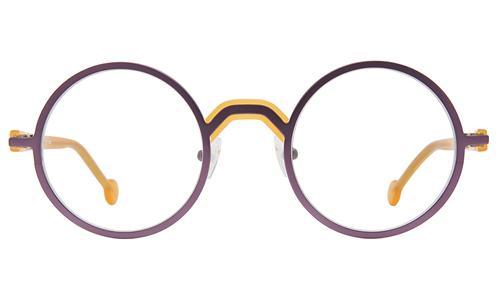 LA Eyeworks Pismo Eyeglasses