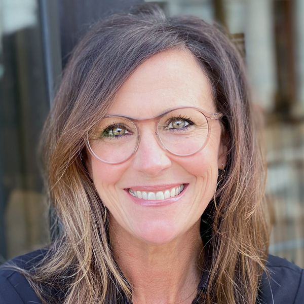 Dory Kenna Optician Hinsdale