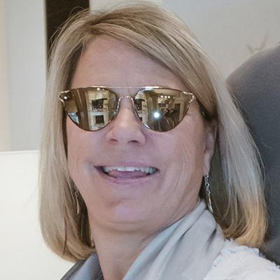 Jeanine Lundstrom Optician Glimpse
