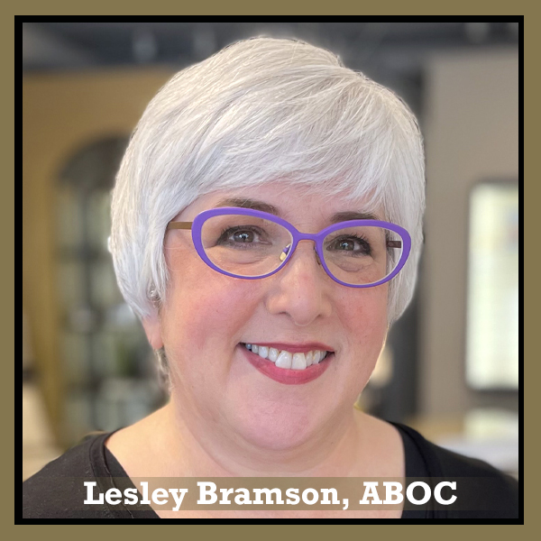 Lesley Bramson Optician