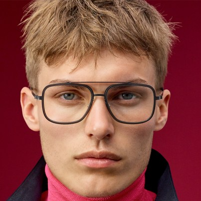 Lindberg 9744 Spring Eyewear Trend