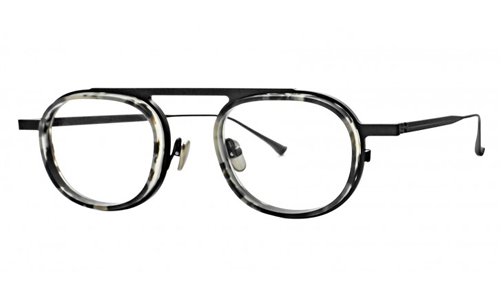 Thierry Lasry unique eyeglasses - Absurdity