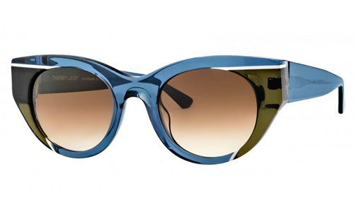 Thierry Lasry unique sunglasses - Murdery