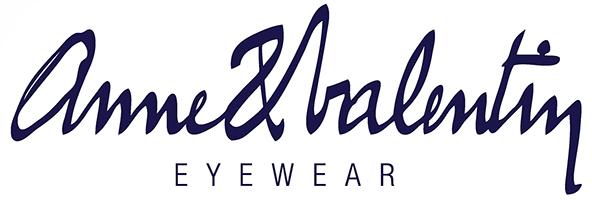 Anne et Valentin Logo Block