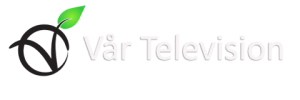 Vår Television Logo