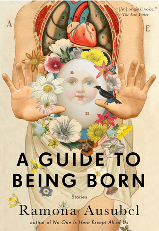 Ausubel Guide to Being Born Cover