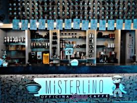 Qualche immagine della giornata e dello splendido MisterLino Officina Lana Caffé