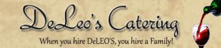 DeLeo's Catering