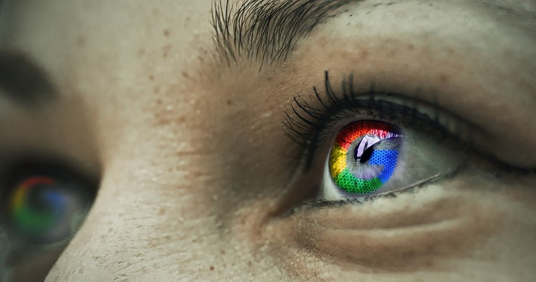 WATCH OUT: Google is recording everything you search and say