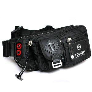 Traveling waist bag