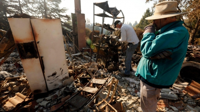 California: Free legal help hot line established for fire victims via bridgesfreezefirst